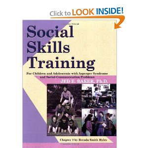 Social Skills Training for Children